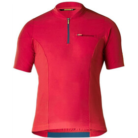 Mavic XA Pro SS Jersey Men red